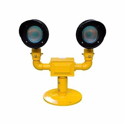 立式跑道警戒灯